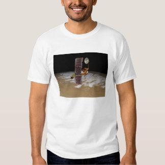 Mars Odyssey spacecraft Shirt