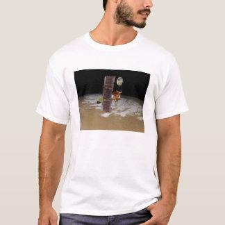 Mars Odyssey spacecraft T-Shirt