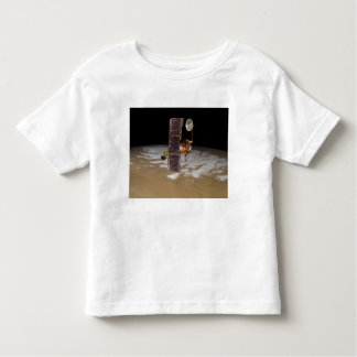 Mars Odyssey spacecraft Toddler T-Shirt