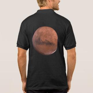Mars Polo Shirt