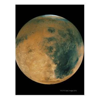 Mars Post Cards