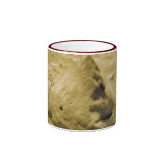 Mars Rat Ringer Coffee Mug