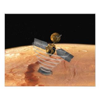 Mars Reconnaissance Orbiter 3 Photo