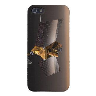 Mars Reconnaissance Orbiter 4 iPhone 5/5S Covers