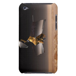 Mars Reconnaissance Orbiter 4 iPod Touch Cases