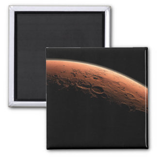 MARS RED PLANET IN THE UNIVERSE, MARS MAGNET