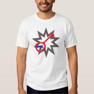 Mars Retrograde T Shirts