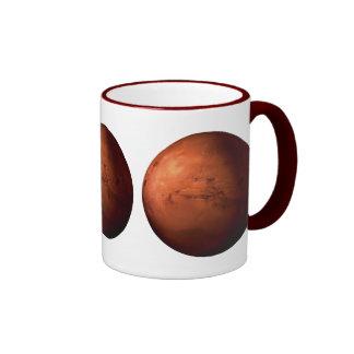 Mars Ringer Mug