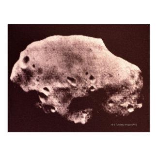 Mars Rock Postcards