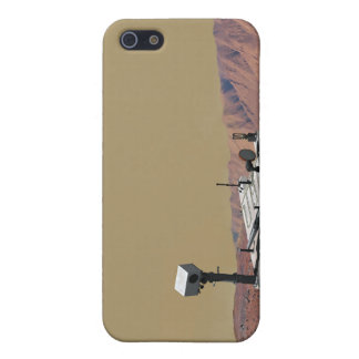 Mars Science Laboratory Case For The iPhone 5