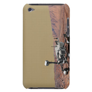 Mars Science Laboratory Case-Mate iPod Touch Case