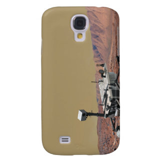 Mars Science Laboratory Samsung Galaxy S4 Cover