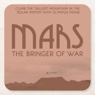 Mars Space Coaster