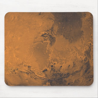 Mars Surface Planet Photo Mouse Mat