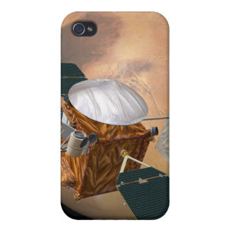 Mars Telecommunications Orbiter 2 iPhone 4/4S Covers