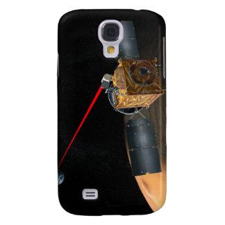 Mars Telecommunications Orbiter Galaxy S4 Case