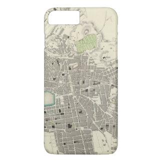 Marseille 2 iPhone 8 plus/7 plus case