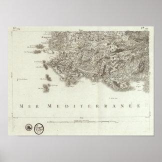 Marseille 2 poster