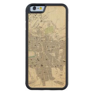 Marseille 2 maple iPhone 6 bumper case