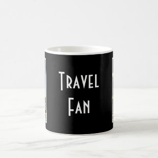 Marseille / Marseille - Cote D Azur France Travel Basic White Mug
