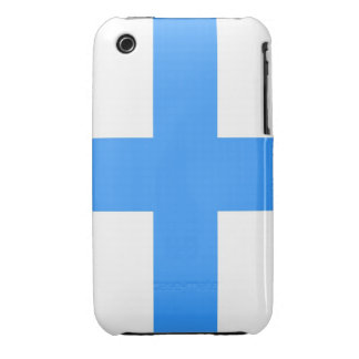 marseille town city flag france country Case-Mate iPhone 3 cases