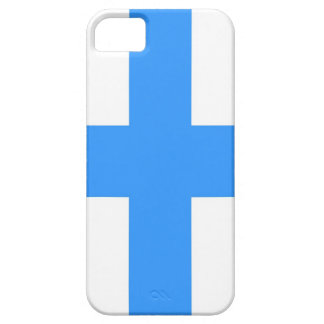 marseille town city flag france country iPhone 5 covers