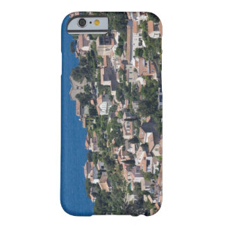 Marseilles, France Barely There iPhone 6 Case