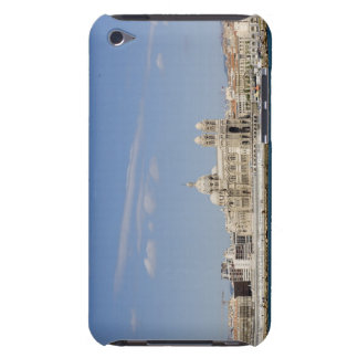 Marseilles, France iPod Touch Case