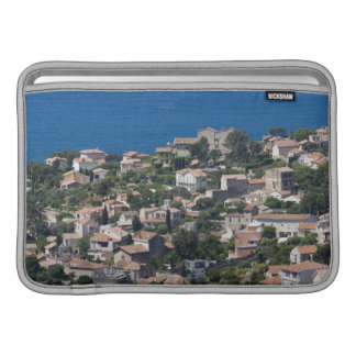Marseilles, France MacBook Sleeve