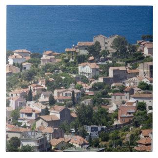Marseilles, France Tile