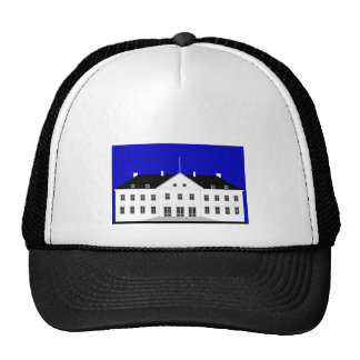 Marselisborg Palace Hats