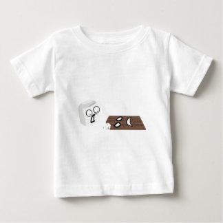 Marsh and Choc! Infant T-Shirt