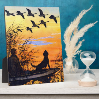 Marsh by Paul Bransom Photo Plaques