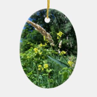 Marsh Grass Ornament