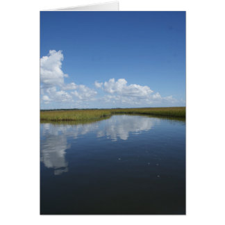 Marsh Mellow Card