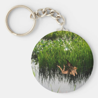 Marsh Pixie Key Chains