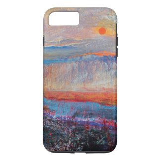 Marsh Sunset 2013 iPhone 8 Plus/7 Plus Case