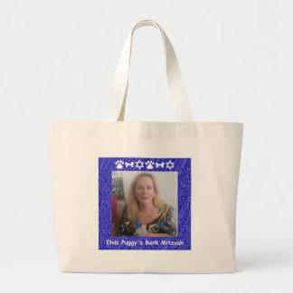Marsha Jumbo Tote Bag