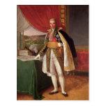 Marshal Andre Massena  Duke of Rivoli, 1814 Post Cards