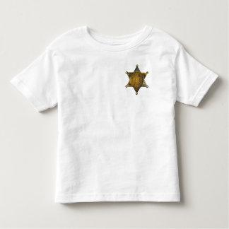 Marshal Badge T-shirts