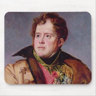 Marshal Michel Ney  Duke of Elchingen, c.1804 Mouse Mat