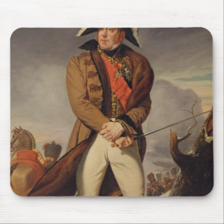 Marshal Michel Ney  Duke of Elchingen Mouse Pad