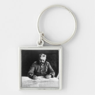 Marshal Paul von Hindenburg, 1914 Key Ring