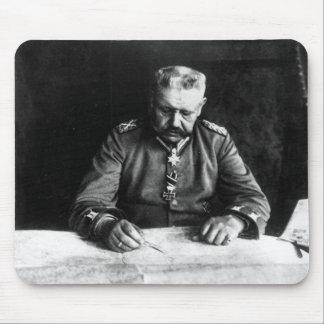 Marshal Paul von Hindenburg, 1914 Mouse Mat