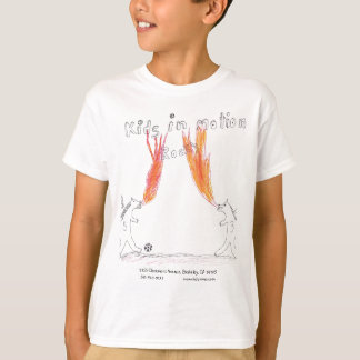 Marshall, 4th grade T-Shirt