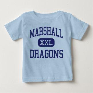 Marshall - Dragons - Junior - Plant City Florida T-shirt