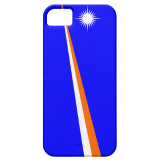 Marshall Islands country flag nation symbol Barely There iPhone 5 Case