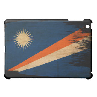 Marshall Islands Flag Case For The iPad Mini