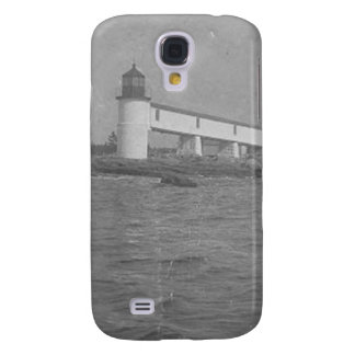 Marshall Point Light Station Samsung Galaxy S4 Cases