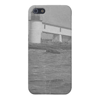 Marshall Point Light Station Case For iPhone 5